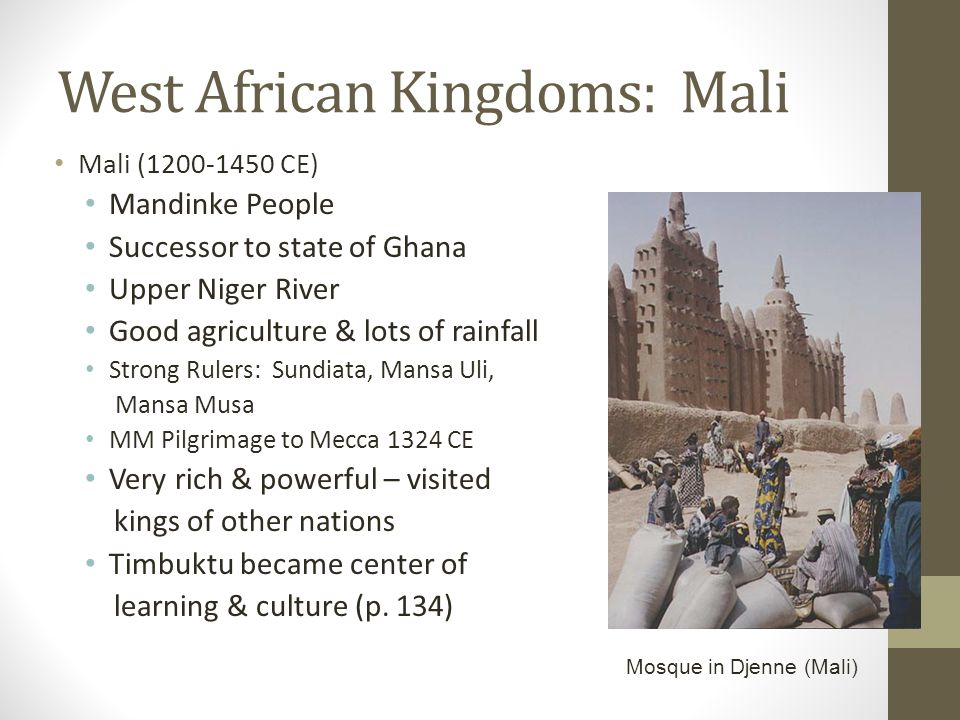 culture of west african kingdoms Eventbrite - black cultural archives presents west african kingdoms course -  tuesday, 7 august 2018 | tuesday, 4 september 2018 at black cultural archives, .