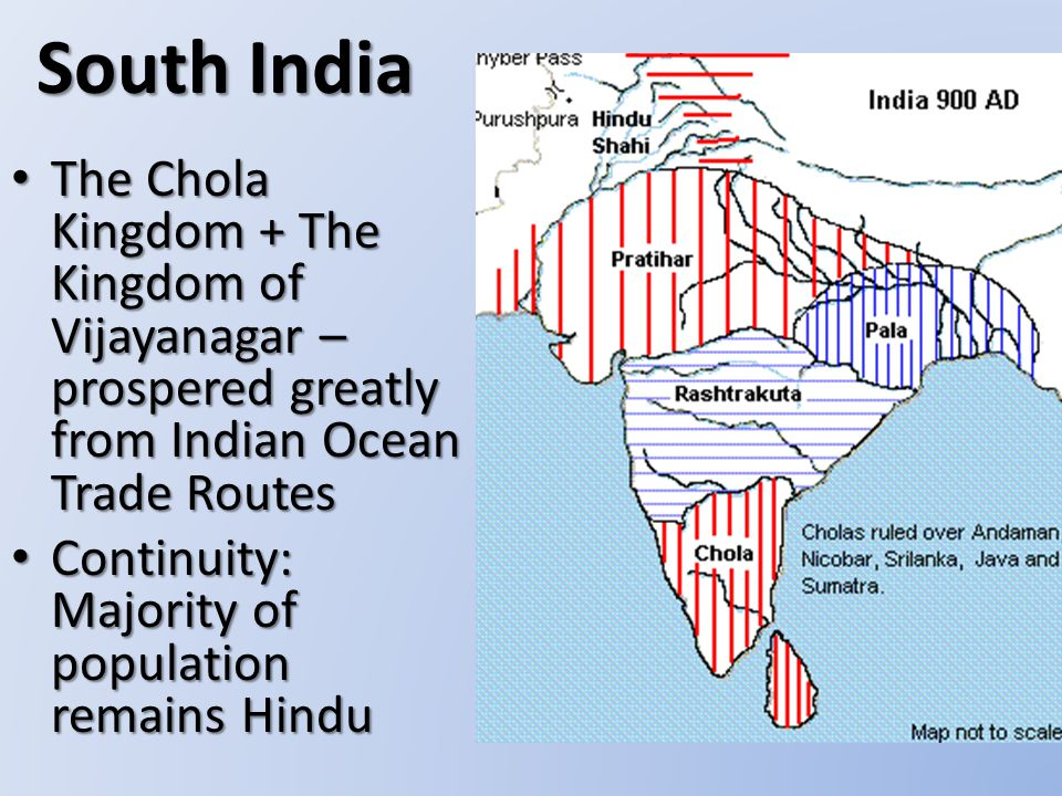 Change and continuity of indian ocean