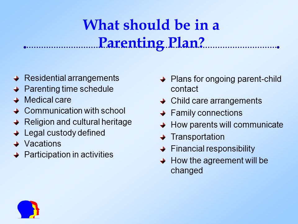 parents forever unit impact of divorce on adults ppt download