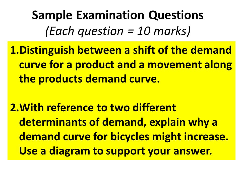1 explain various levels of product with examples 10 marks Answer marks 1(c) explain the benefits of job specialisation to a clothing manufacturer  award 1 mark for each example 2 1(c) give two examples of businesses in the tertiary sector that unglert's bakery ltd might trade with  igcse business studies: questions and answers 9 answer marks 1(d)(i) mobile phone manufacturer 6 sector.