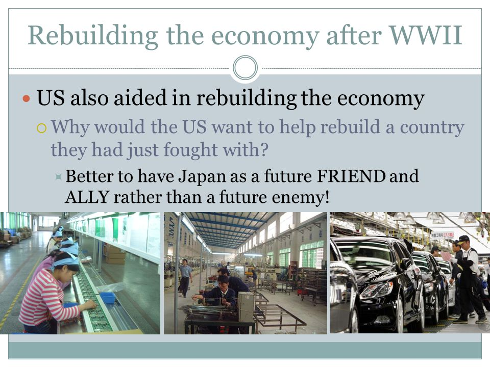 the future of japans economy Is not the cost of capital but the anticipated size of the future market in this   what if the japanese economy simply can't sustain the desired.