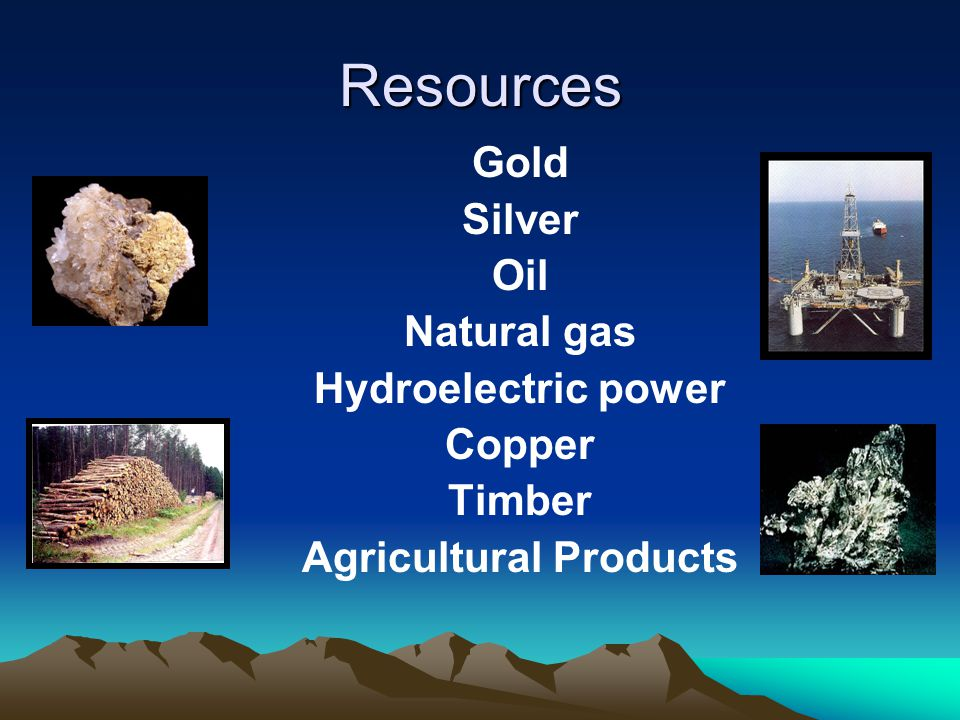 Landforms And Resources Of Latin America Ppt Video