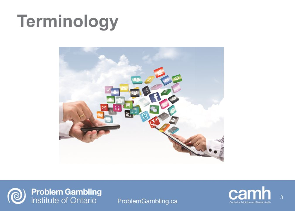 Camh problem gambling casinos with free play