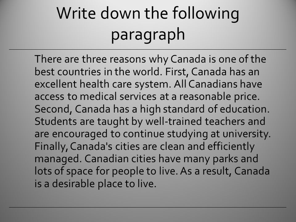 5 paragraph essay on d-day The five paragraph essay the five paragraph essay is a formal essay comprising exactly five paragraphs: an introduction, three paragraphs of.