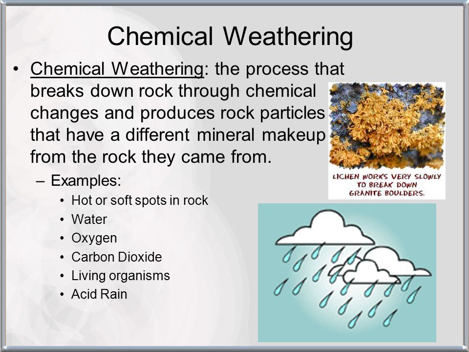 Rocks, Weathering, and Soil Information - ppt video online ...