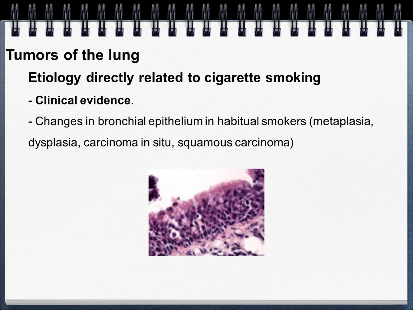 E-cigarettes: an evidence update