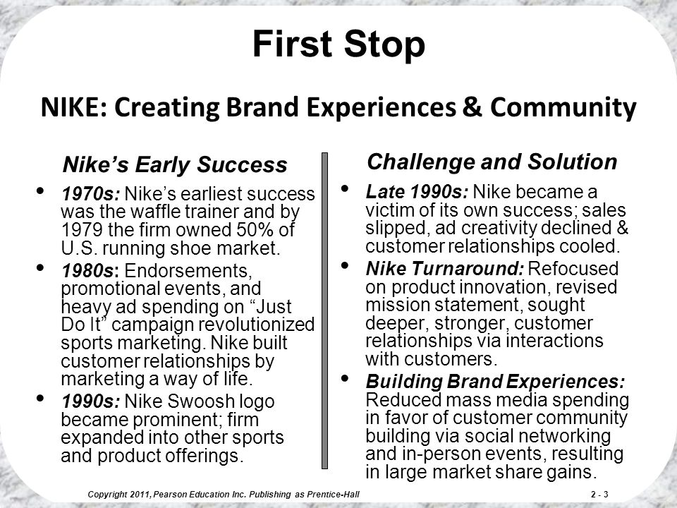 company and marketing strategy chapter 2 pdf