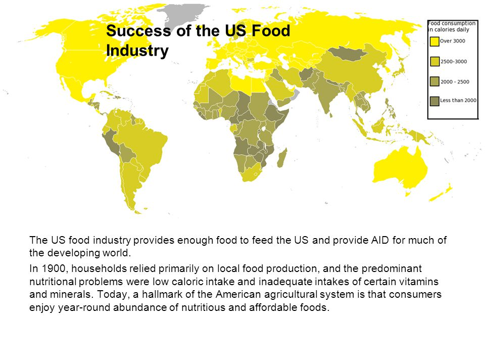 the success of the food and hospitality industry in america The national restaurant association reported restaurant industry sales of  and  nearly 48 percent of total food dollars spent in the united states  create a  deeper divide between successful and unsuccessful operators.