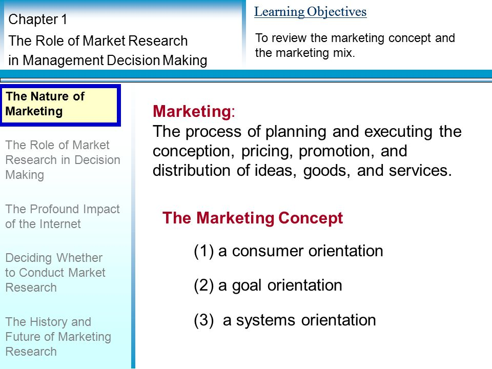 an analysis of ideas and goals in conducting a market research A step-by-step guide to conducting competitive analysis  knowing what the  competitors are doing – how they are thinking about the market,  a more  convincing value proposition, and of course, ideas for testing  knowing your  goals upfront will help you structure the research to meet those goals.