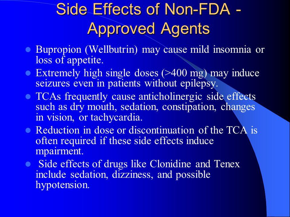 Wellbutrin Side Effects Constipation