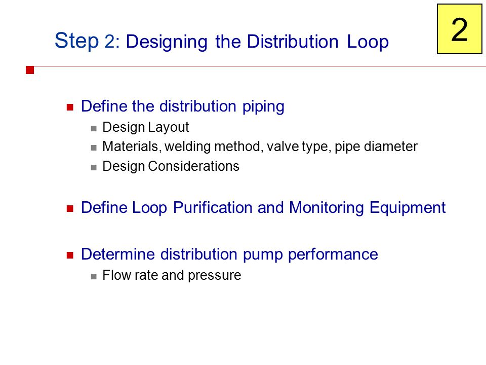 piping layout engineer salary water purification system for a laboratory facility - ppt ...