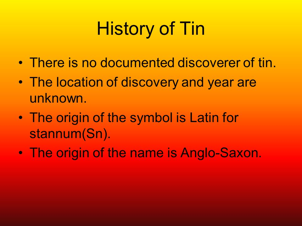 Periodic table project ppt download 4 history urtaz Images