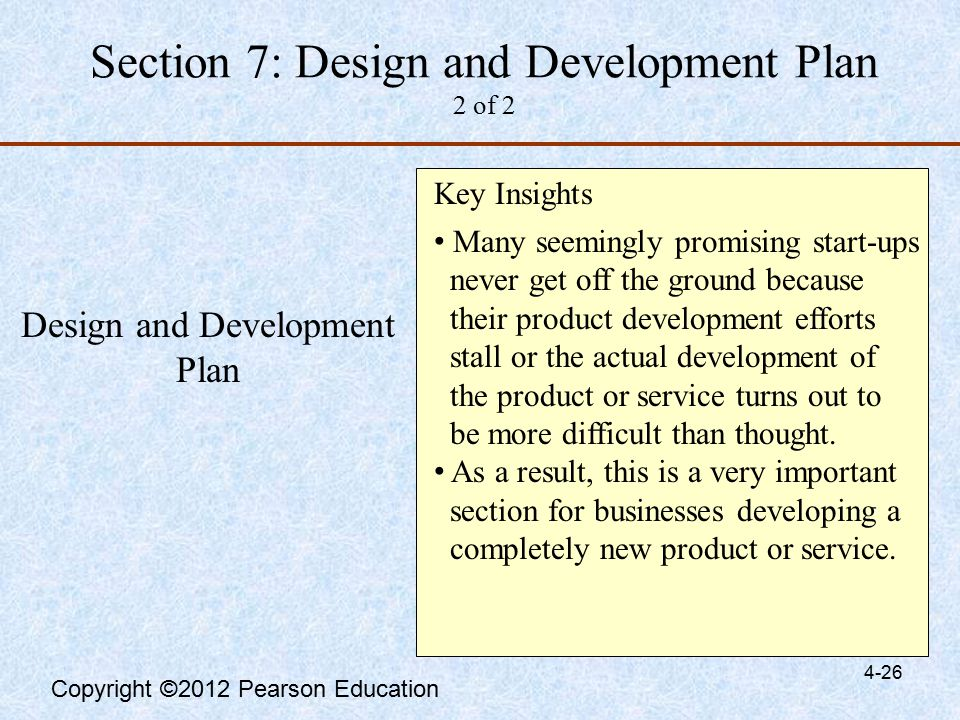proposal for designing and developing an Results achieved in efforts to improve organizational capacity in proposal and  budget development effective implementation starts with project design and.