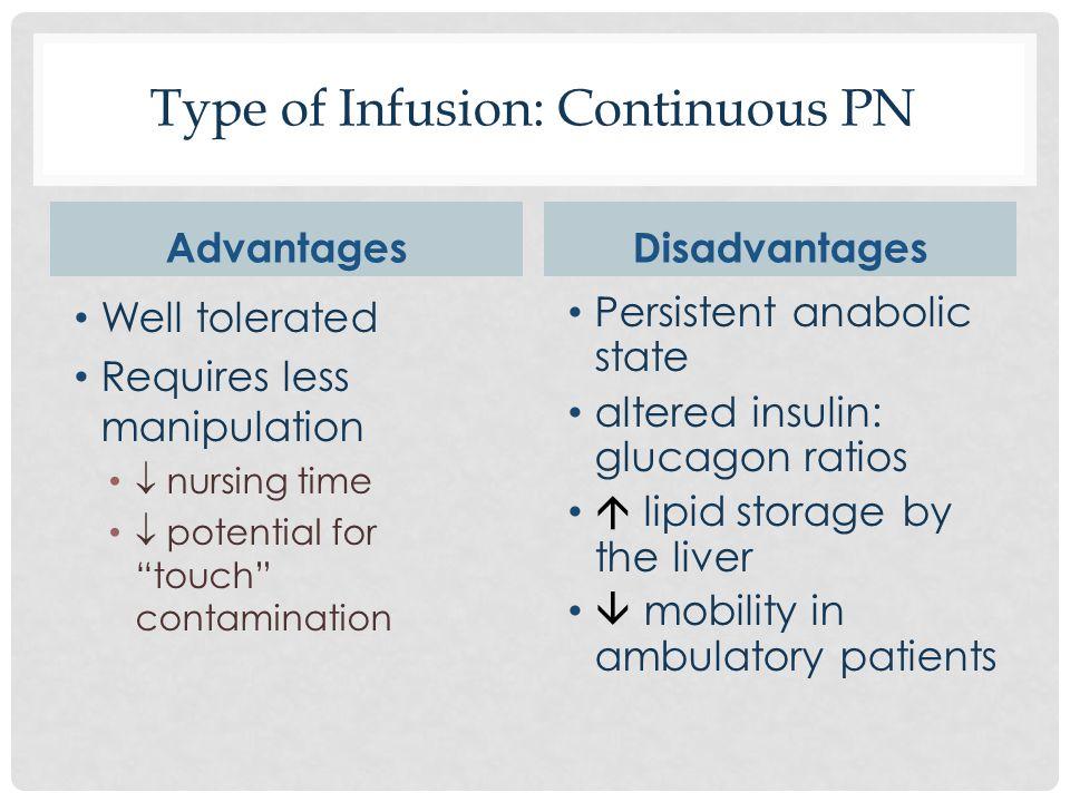 aspen parenteral nutrition guidelines pdf