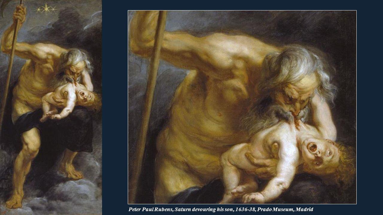 Cronus ό Saturnus Polidoro Da Caravaggio Ppt Download