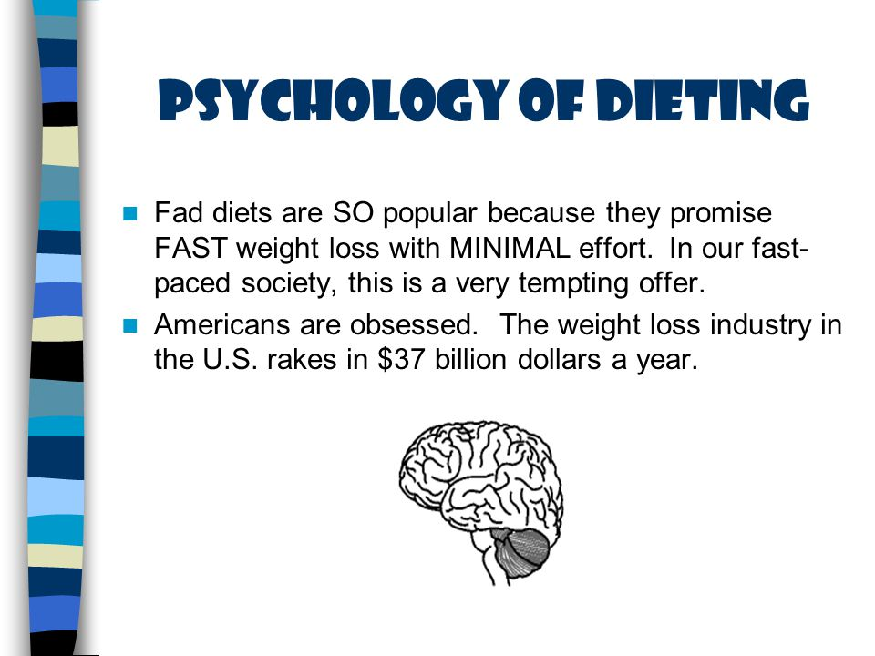 weight loss in a week diet plan