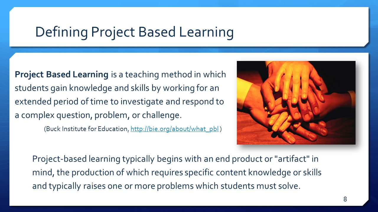 product based learning The product and process approaches originally appeared  what is the product approach vs the  what are the differences between product.