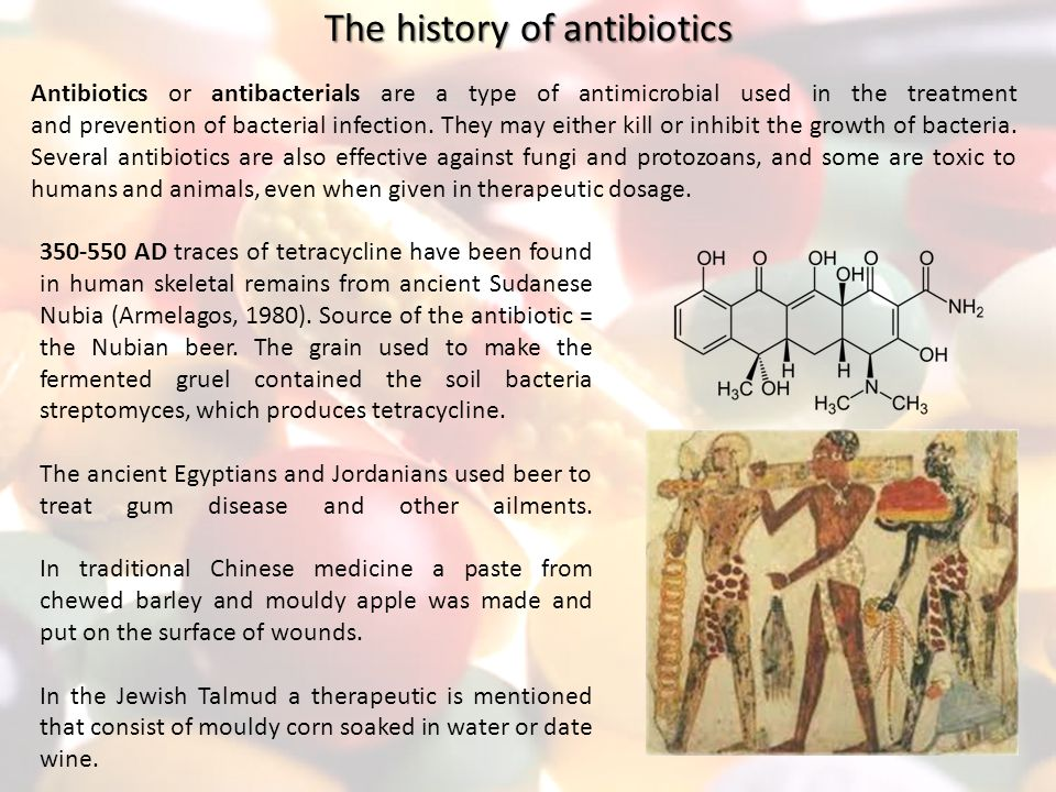 """history of bacteria penicillin and germ theories The theories in place before pasteur  chemical drugs that destroyed bacteria and  2 thoughts on """" how and why was louis pasteur's germ theory important in."""