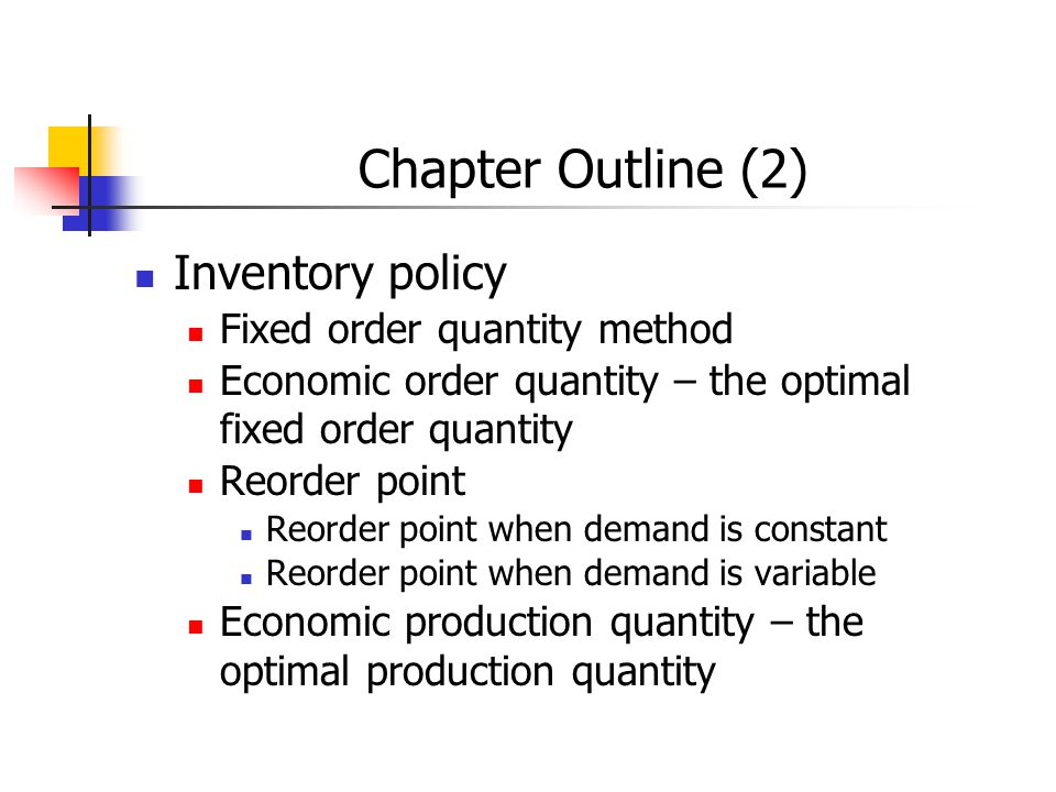 inventory and order quantity The purchase order invoicing process has a functionality where the end user could identify a particular quantity which will be invoiced, and this could be controlled by the over/under deliver percentage on the purchase order line the invoiced quantity in the purchase order invoice is linked to the.