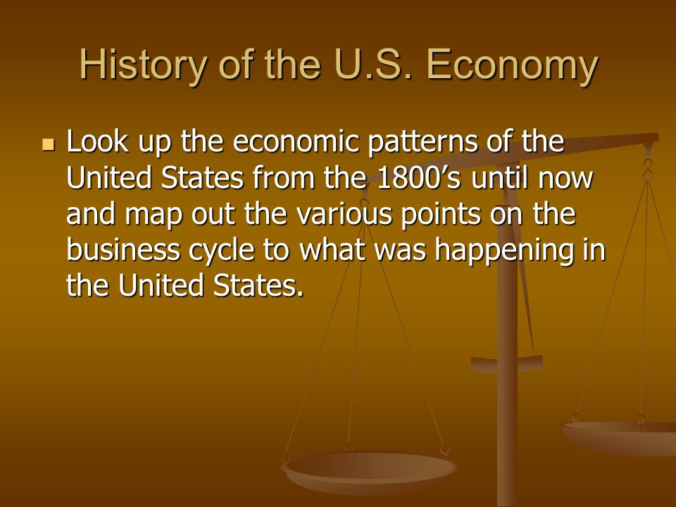 Unit Basic Economic Concepts Chapter Ppt Video Online Download - Economic us map in the 1800s