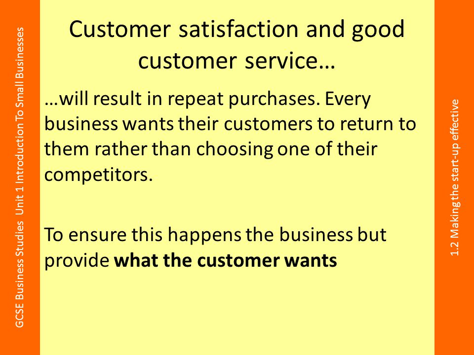 definition of customer satisfaction Definition: customer satisfaction indicates the fulfillment that customers derive from doing business with a firm in other words, it's how happy the customers are with their transaction and overall experience with the company.