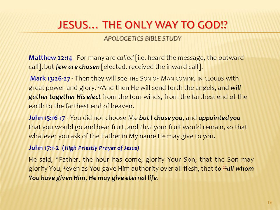 an analysis of jesus the son of god in the bible Jesus is the son of god some claim that because jesus is the son of god, he must be a lesser god than god the father among the ancients, however, an important meaning of son of is one who has the same nature as.