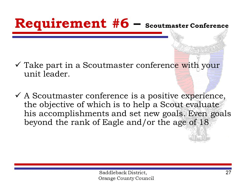 scoutmaster conference worksheet mmosguides. Black Bedroom Furniture Sets. Home Design Ideas