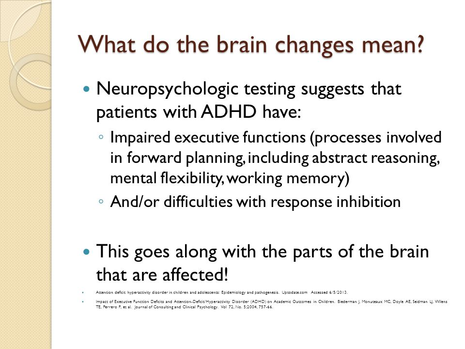 Adhd stephanie stockburger md faap assistant professor ppt 9 what sciox Choice Image