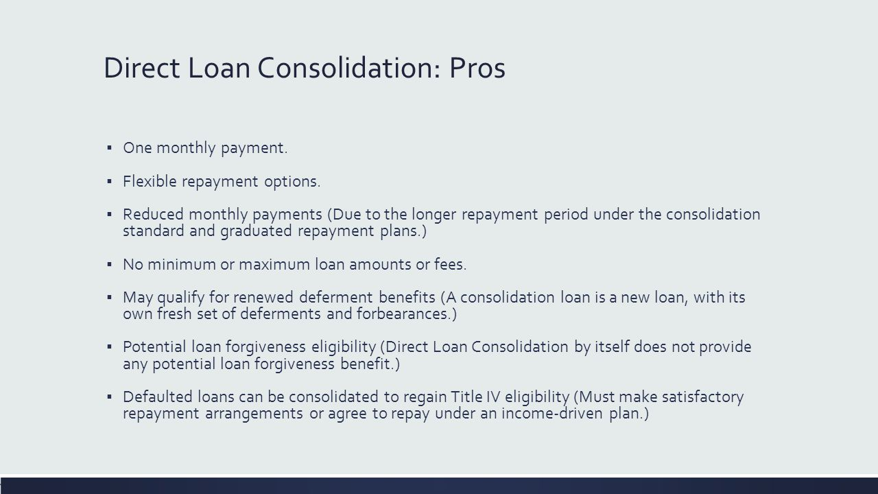 Student Loan Repayment - ppt download