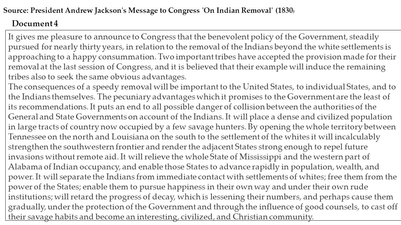 Andrew Jackson A man for the people or a dictator ppt video – Andrew Jackson Worksheet