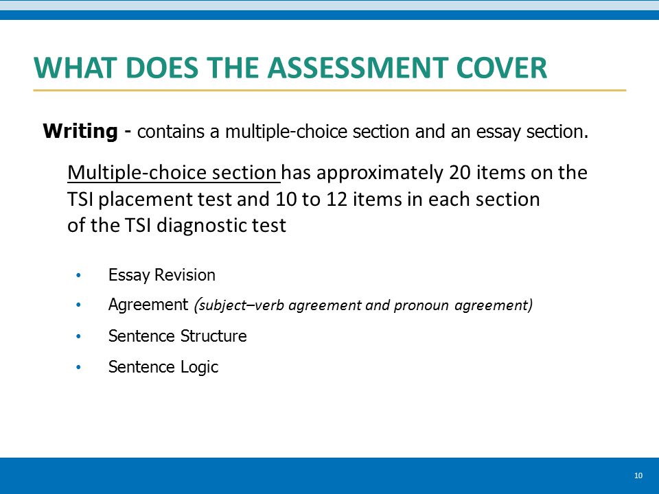 essay test in assessment They are a wonderful way to test higher-level learning, but they require careful construction to maximize their assessment effectiveness i strengths associated with essay examinations among the strengths of essay examinations, faculty who use them find they are a valuable means to measure higher-order learning and a wonderful way, when scored.