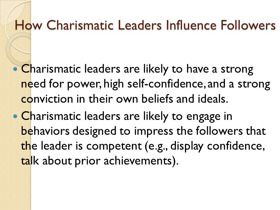 leader power and leader self serving behavior Study because it was inter-correlated with community citizenship behavior and was an effect of the self-sacrificial nature of  and observe a leader serving.