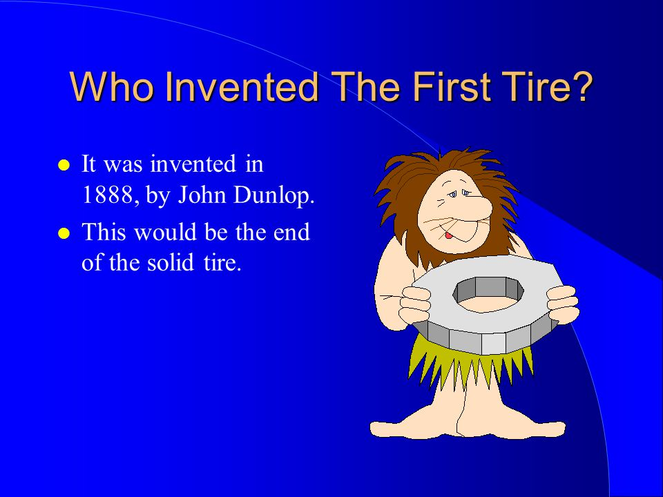 Tire Tech 101 What is a tire made of. - ppt video online download