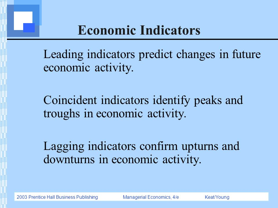 economic indicator forecast essay Check out our top free essays on economic indicators forecasts to help you write your own essay.
