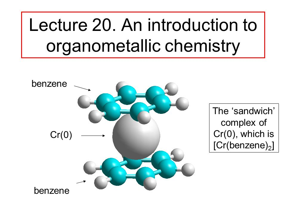 an introduction to benzene