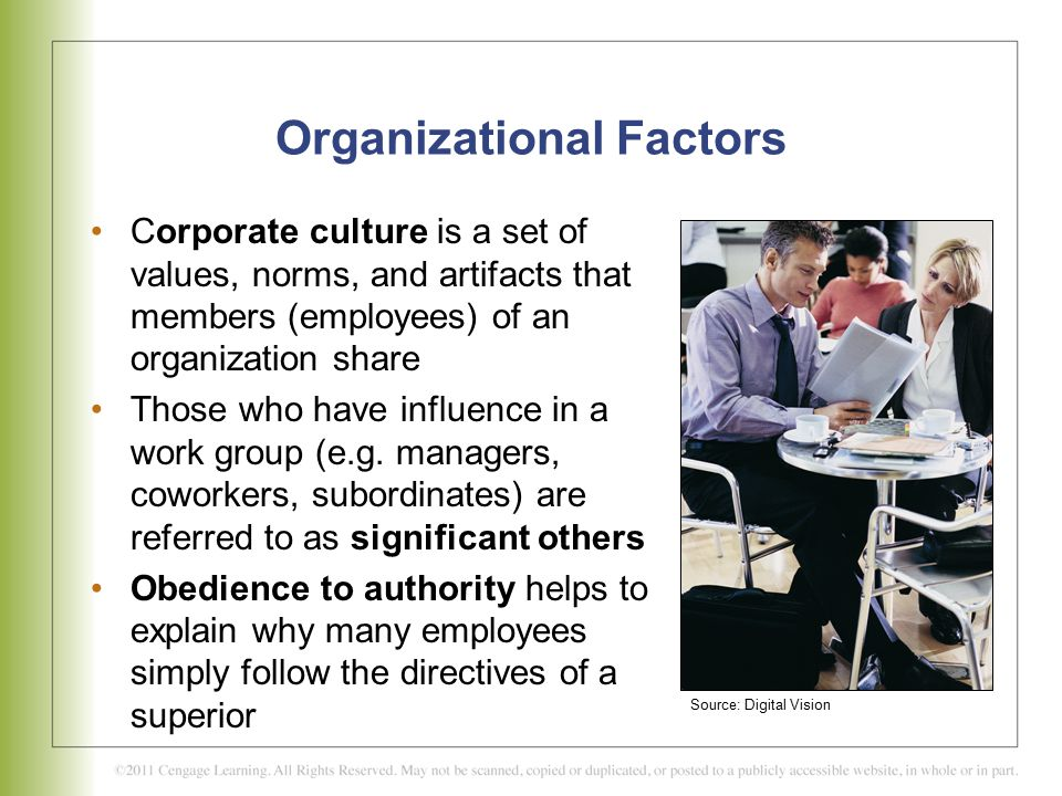 how ethics influences leadership If the organization's leadership has a code of conduct and ethical expectations, they become an organization joke if the leaders fail to live up to their published code leaders that exhibit ethical behavior powerfully influence the actions of others.