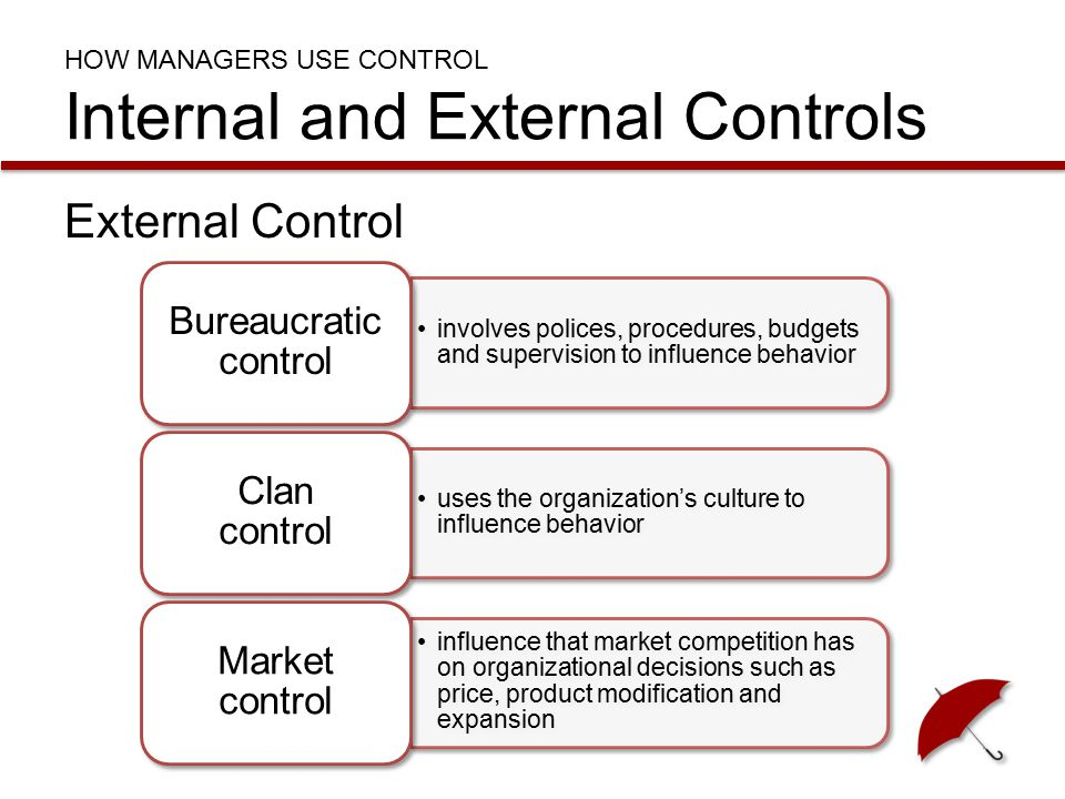 Internal & External Factors That Influence Employee Behavior