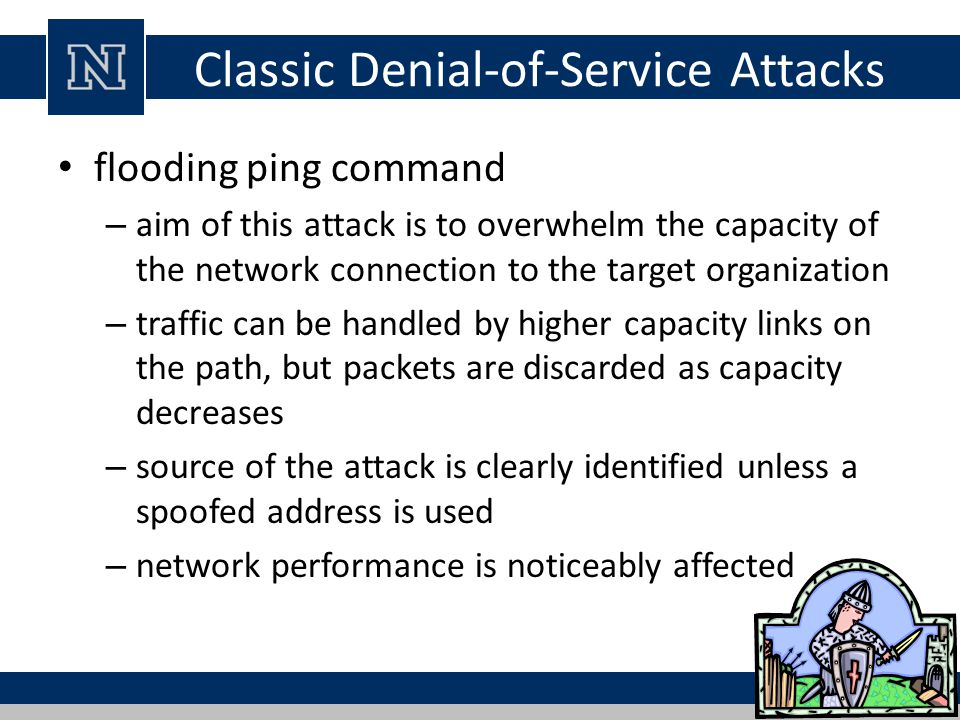 the ipremier company a denial of service attack Custom ipremier (a): denial of service attack (graphic novel version) harvard business (hbr) case study analysis & solution for $11 technology & operations case study assignment help.