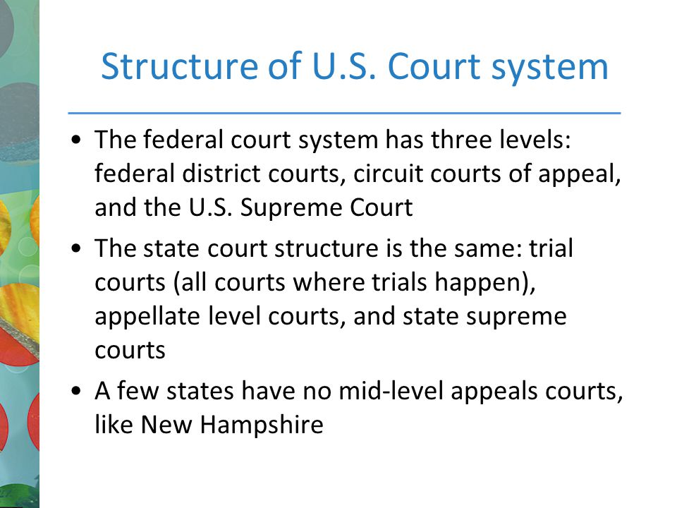 the methods of judicial selection for federal appellate judges state appellate judges and state tria The section on the judiciary lists the location of every federal court and the names of all federal judges and chief justices of state supreme courts the almanac sets forth the terms and qualifications of judges on the lower state courts, data on the selection process, and results of an annual judicial salary survey.