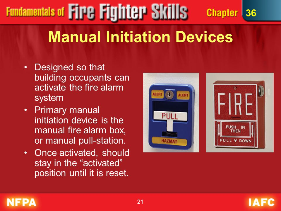 Fire detection protection and suppression systems ppt