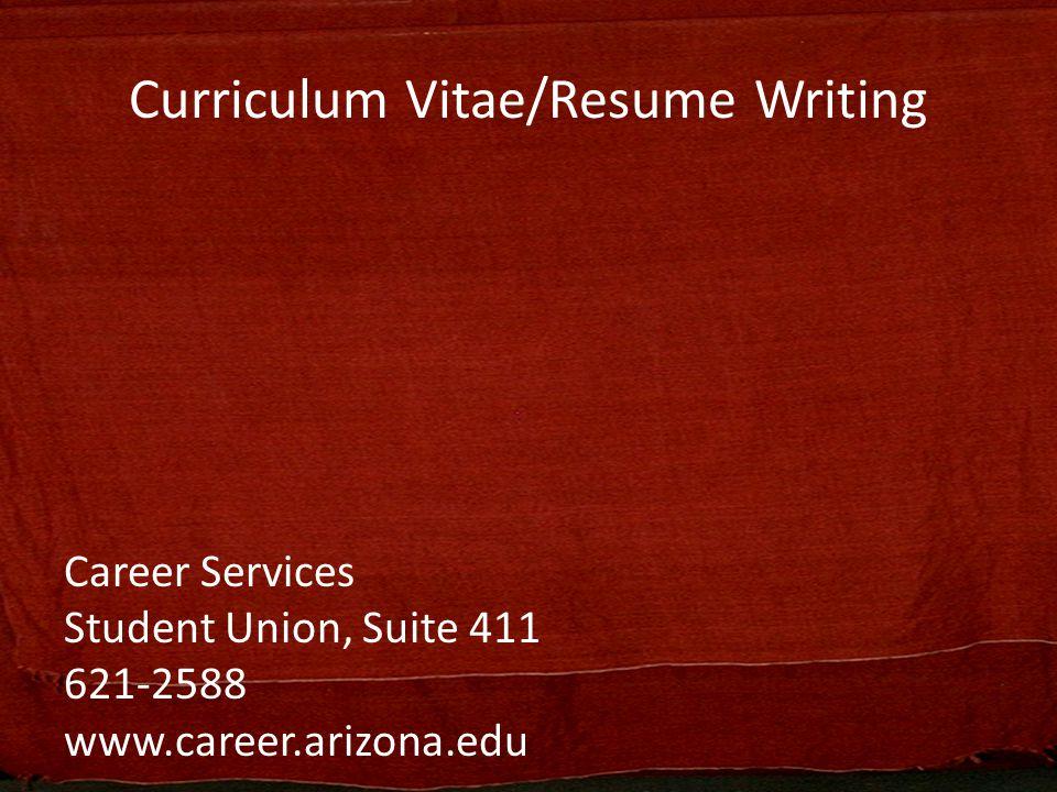 executive resume writing services atlanta