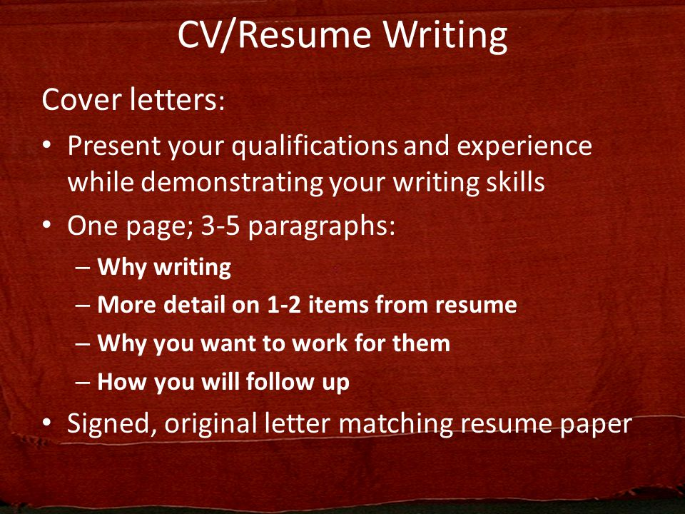 demonstrating leadership skills cover letter Career and leadership services sample cover letters   cover letter is your opportunity to sell yourself on paper and to link your skills and qualifications to the.
