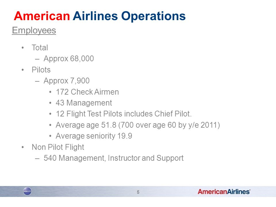 american airlines operations management A new managing director, flight operations job is available in washington, dist   a4a vigorously advocates on behalf of the american airline industry as a.