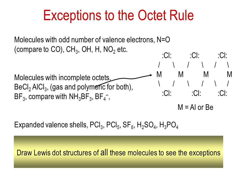 Basic Chemical Bonding - ppt download