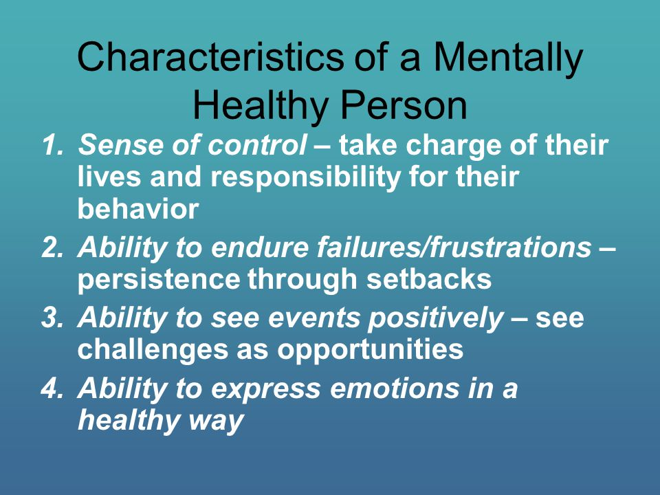 What Are The Characteristics Of A Controlling Person