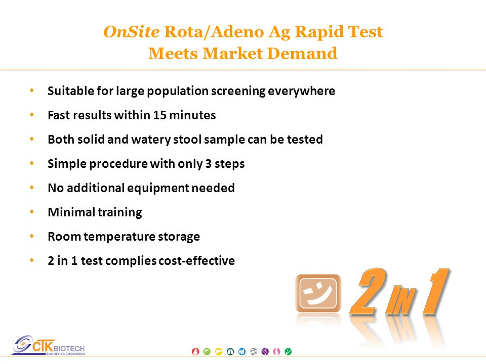 Onsite Rota Adeno Ag Rapid Test Ppt Download