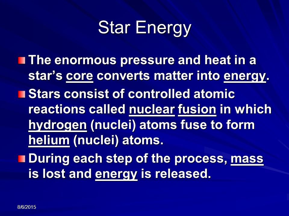 characteristics of nuclear fusion Nucleus with the release of energy is called nuclear fusion example fusion of deuterium and tritium when 1h2 and 1h3 nuclei are brought together they form 2he4 nucleus with the release of energy 1h2+1h3 è 2he4+0 n1+energy characteristics of fusion (1) energy release during a fusion.