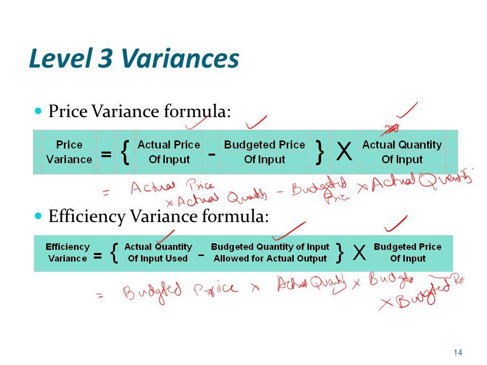 how to use standard deviation formula