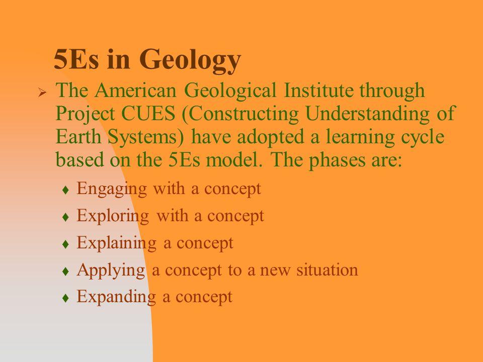 5es instructional model bybee 1997