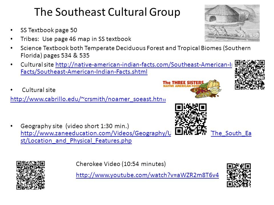 The Southeast Cultural Group